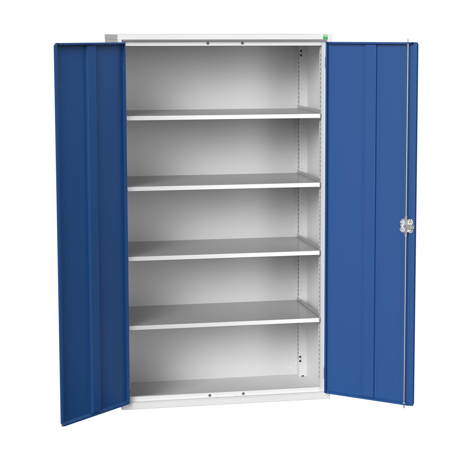 Bott Verso Shelf Cupboard