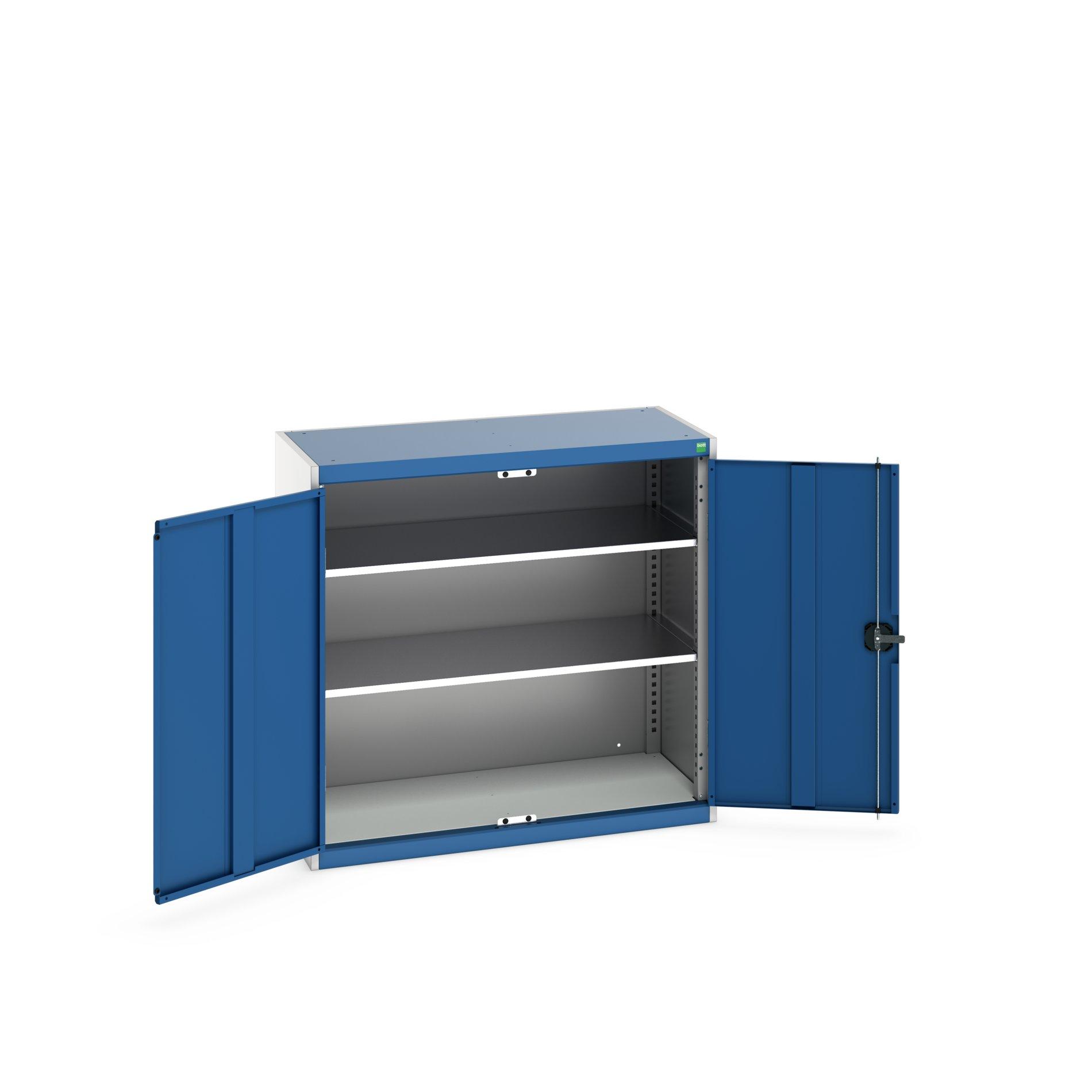 Bott Cubio Standard Duty Shelf Cupboard