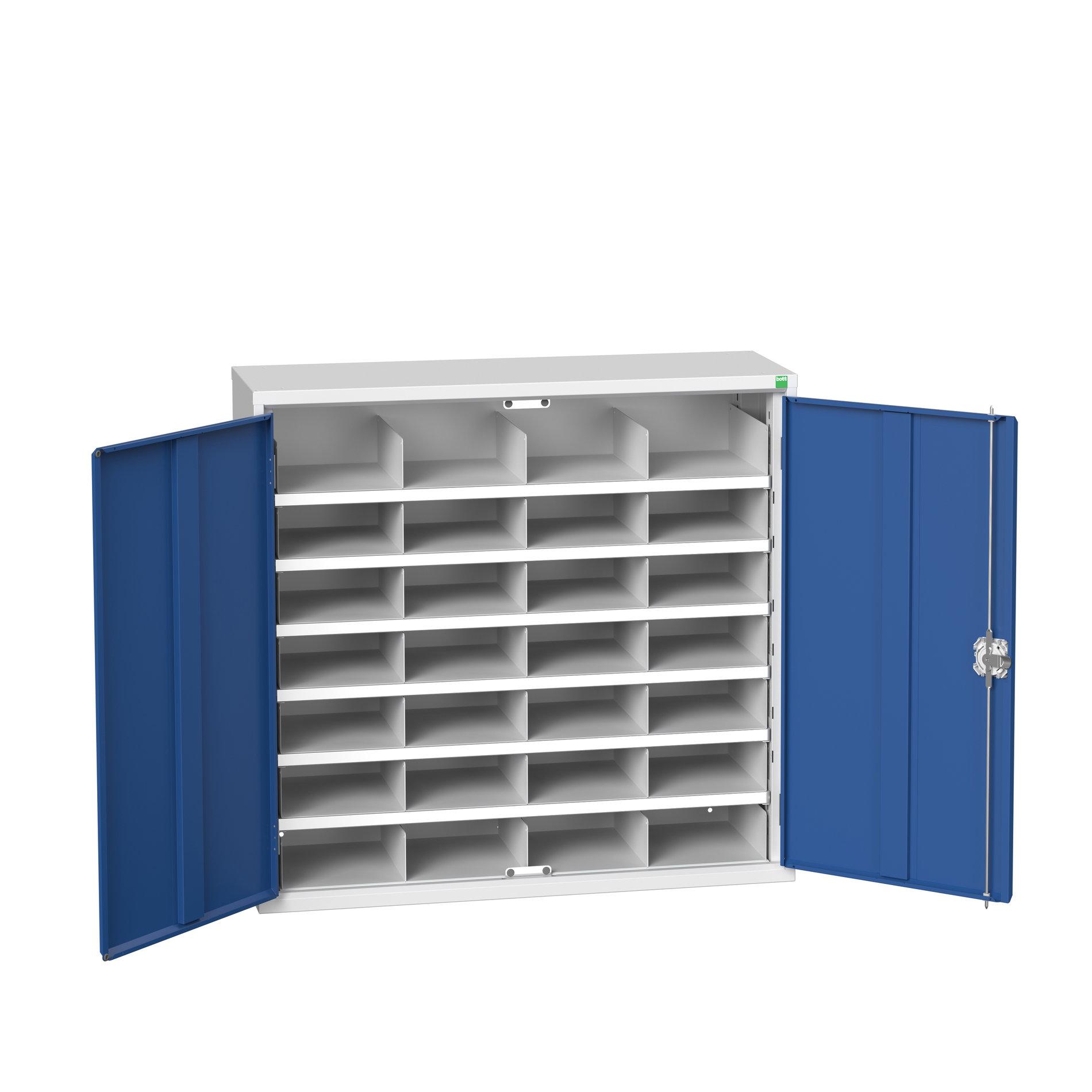 Bott Verso Compartment Cupboard