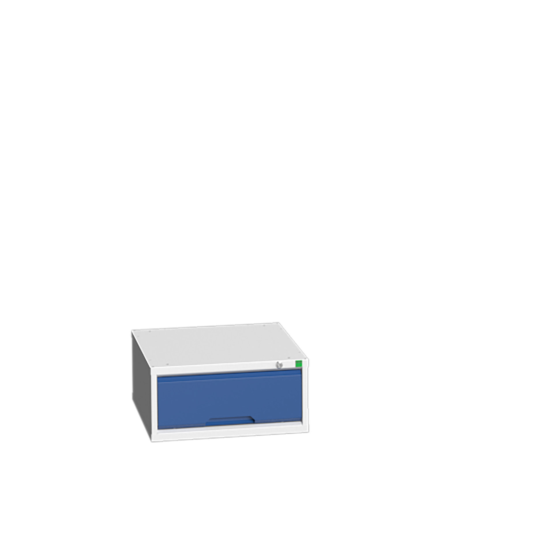 Bott Verso Drawer Cabinet With 1 Drawer