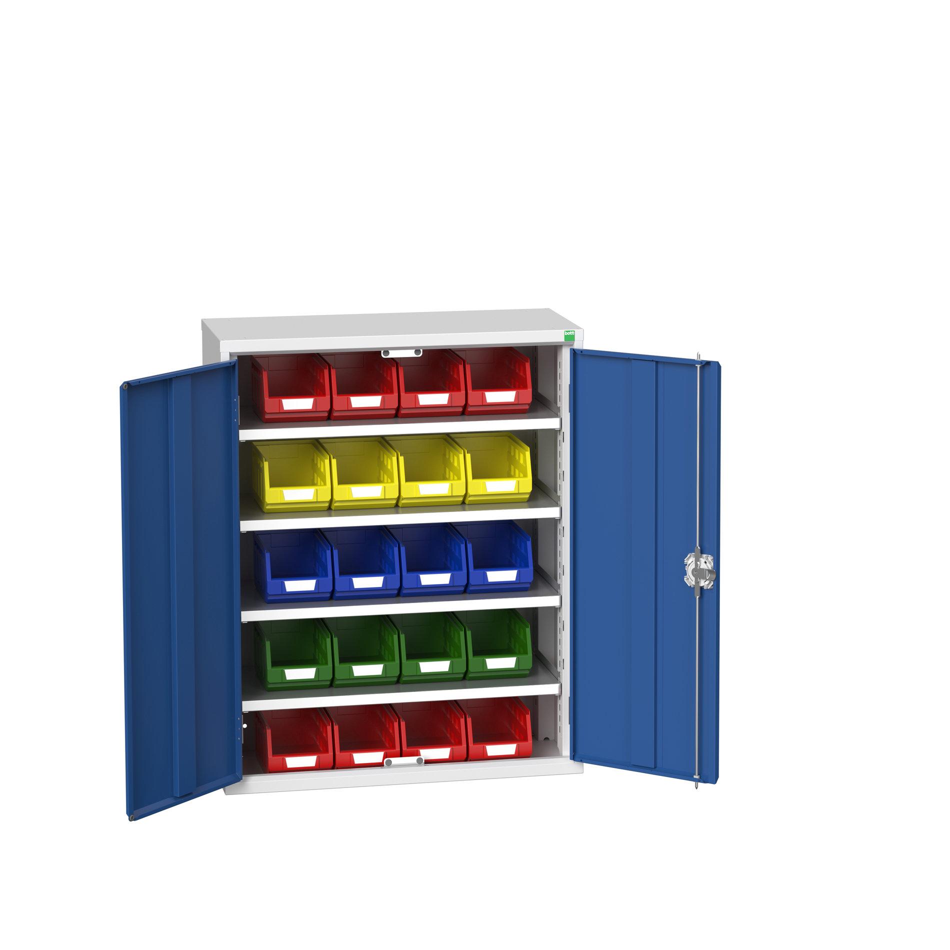 Bott Verso Bin Cupboard