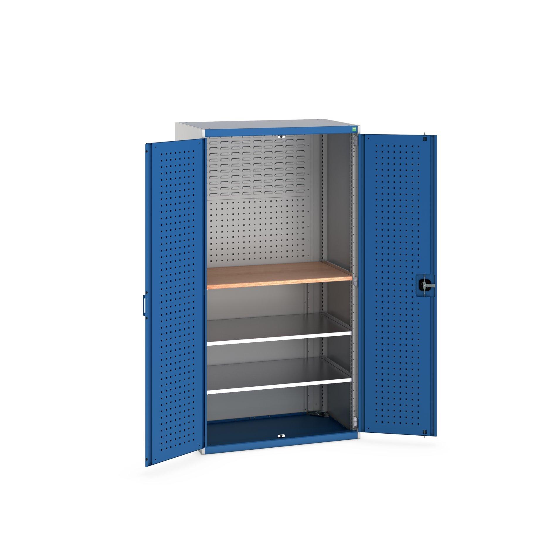 Bott Cubio Mini Workshop Cupboard