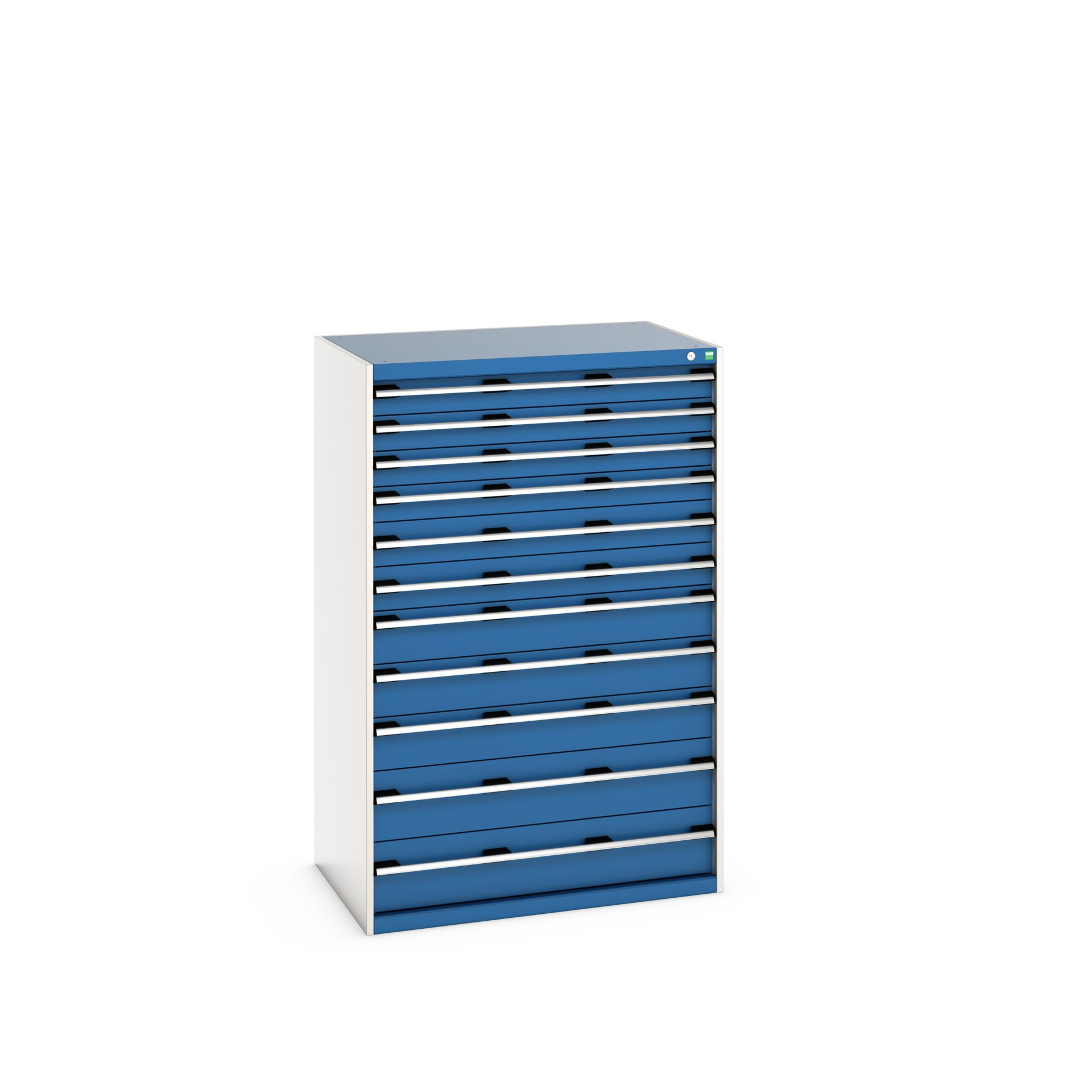 Bott Cubio Drawer Cabinet With 11 Drawers